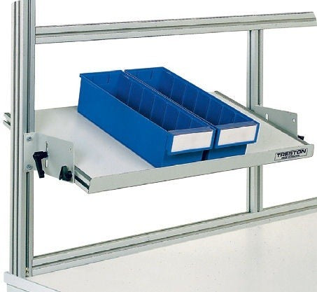 Tilting Shelves - ASH70 - ASH100