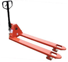 Long Heavy Duty Pallet Trucks - BF2054150 - BF2068200
