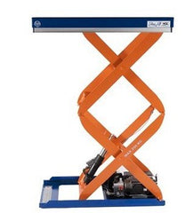 Double Vertical Scissor Lifts - CRD200 - TLD2000