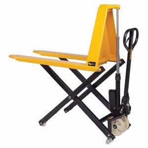 High Lift Hand Pallet Trucks - HMX540 - HEX680