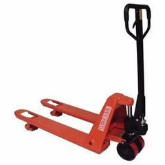 Low Level Hand Pallet Trucks - LP1000540 - SLP685