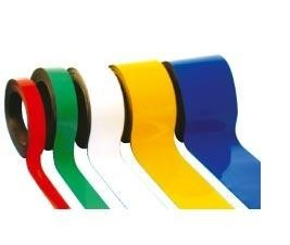 Magnetic Easy-Wipe Racking Strip - MSR1 - MSR10
