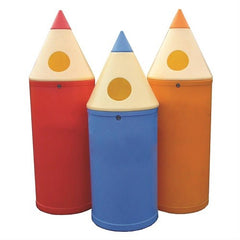 Plain Micro Pencil Bins - PMIC4 - PMIC8