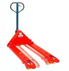 Adjustable Pallet Trucks - PTA22MS - PTA22L