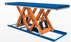 Double Horizontal Scissor Lifts - TAH2000