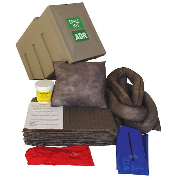Spill-Safe 80 Litre General Purpose Trailer & Chasis Spill Kits - GSKVC5 - CRFVC5