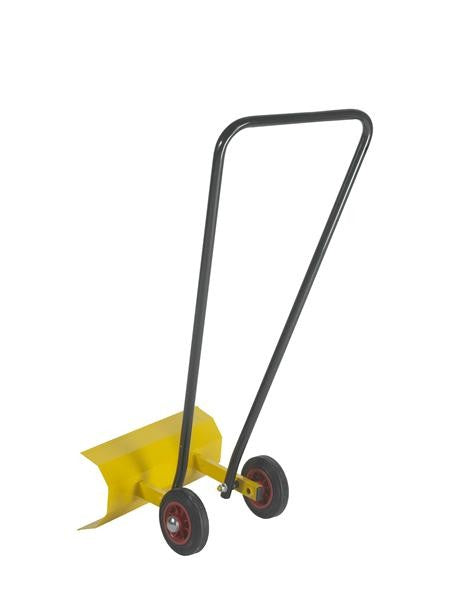 Work Gear Wide Blade Pedestrian Snow Plough - HSP-1 - HSP-2