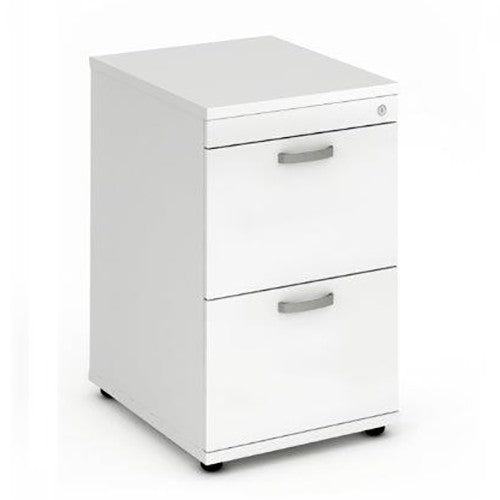Dynamic 2 Drawer Evolve & Impulse Filing Cabinets - IFC2