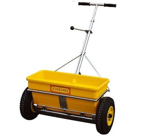 Drop Grit & Salt Spreader - KS35E