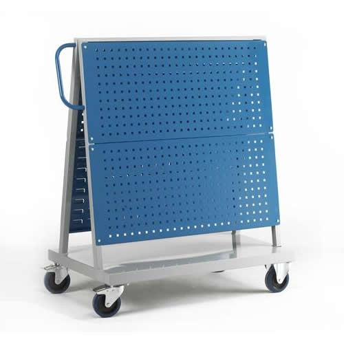 Work Gear Tool Panel Trolleys - LPT-02 - LPT-03