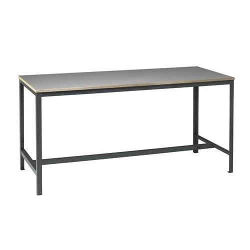 Redditek Heavy Duty Stainless Steel Engineering Benches - M1-SS - M9-SS