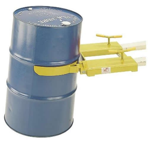 Work Gear 210 Litre Drum Clamp - MDC1