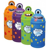 Small Monster Bin - Set of 4 - MON-S4