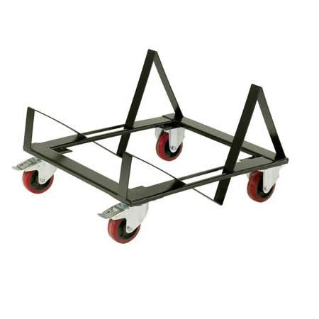 Work Gear Stacking Chair Trolley - PRIN-20