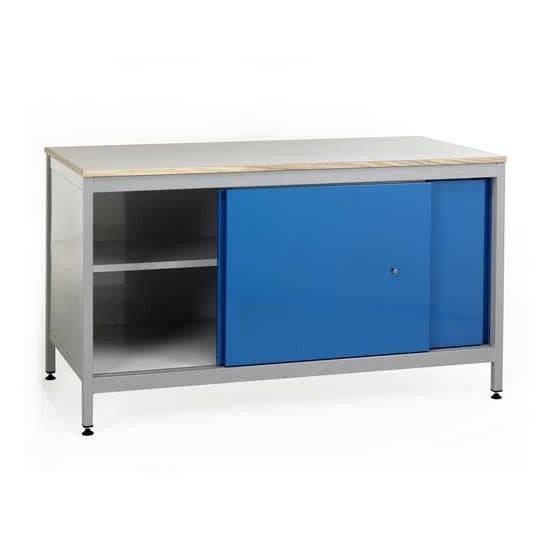 Redditek MDF Cupboard Benches - RE1-M - RE9-M
