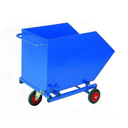 Work Gear Tilting Skip Bins - SB08 - SB10DT