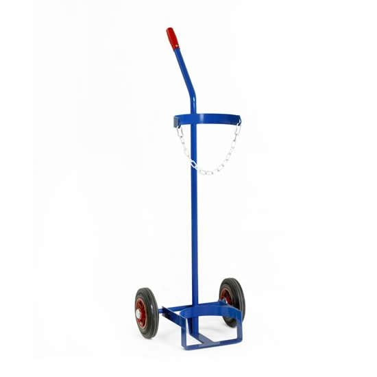 Work Gear Bar Handle Single Cylinder Trolleys - SC140 - SC141