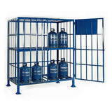 Work Gear Static Cylinder Storage Cages - SC502 - SC503