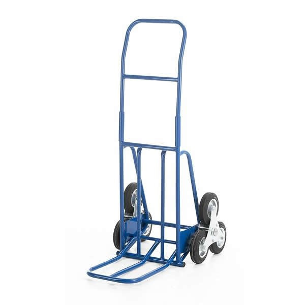 Work Gear Compact Stairclimber With Folding Back - SM22
