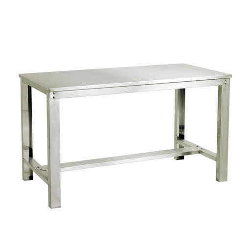 Redditek Heavy Duty Stainless Steel Workbenches - SS420 - SS630