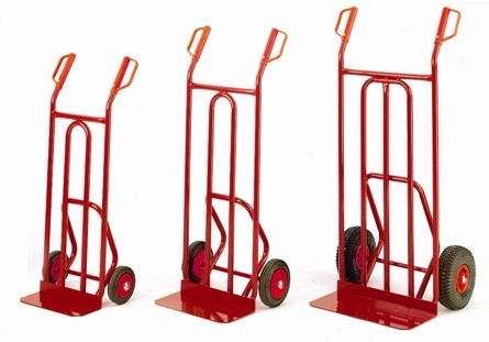 Work Gear Fixed Toe Sack Trucks - ST20 - ST22P