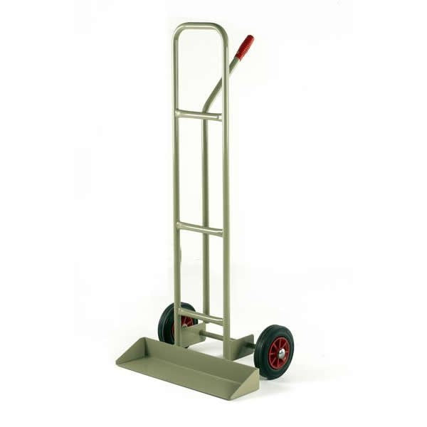 Work Gear Chair Shifter Trolleys - ST81 - ST82