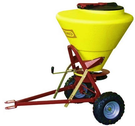 All Purpose Grit & Salt Spreader - SW130-PE
