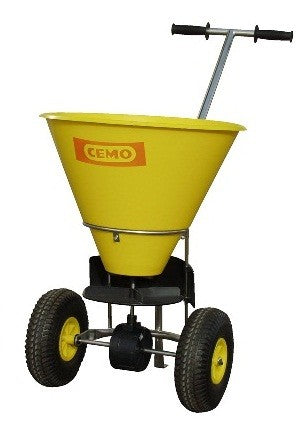 All Purpose Grit & Salt Spreader - SW35-E