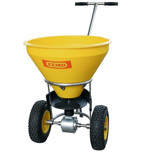 All Purpose Grit & Salt Spreader - SW50-E