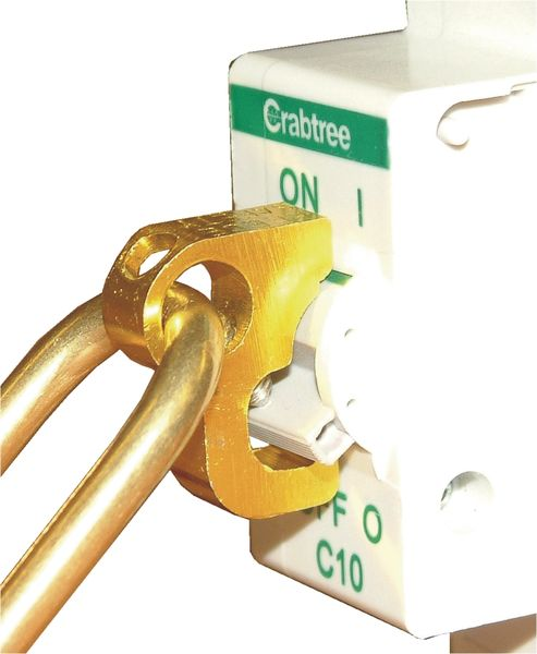 MCB Toggle Lock - RCE25