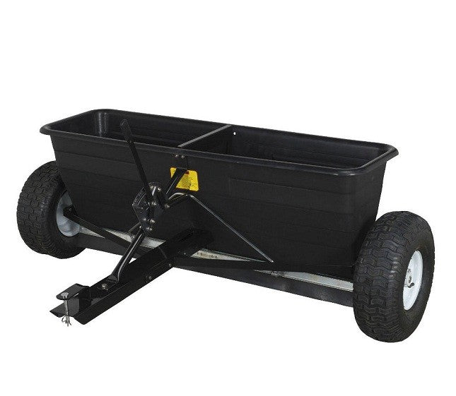 Tow Behind Drop Salt Spreader - SPD80T