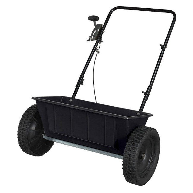 Walk Behind 27kg Salt Drop Spreader - SPD27W