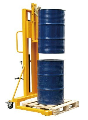 Drum Stacker - WRDS350