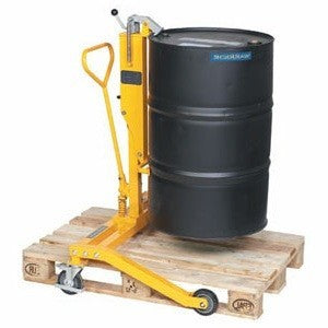 Warrior Override Drum Porter - WRDTR250