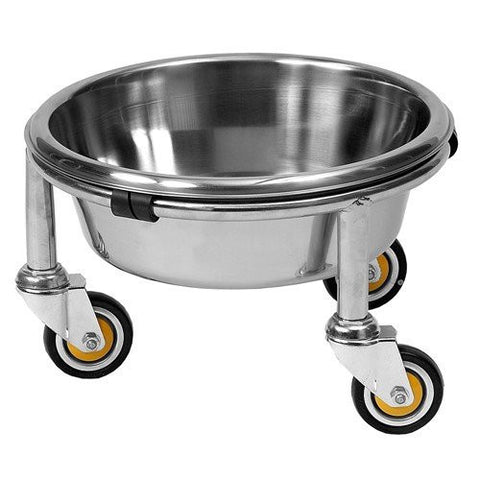 "Bowl Stand ""Kick About"" - NorVap - Trolley"