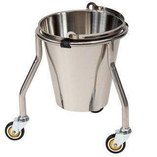 Bucket Stand - NorVap - Trolley