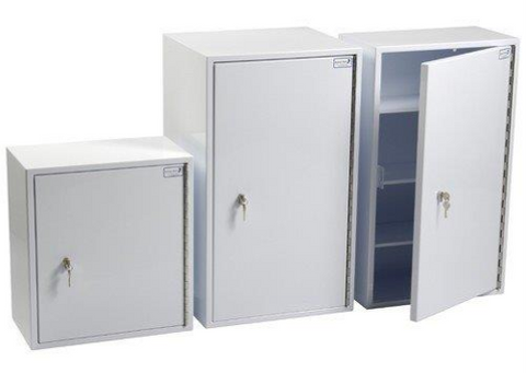 Controlled Drug Cabinets, NorVap, Furniture
