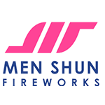 men shun fireworks