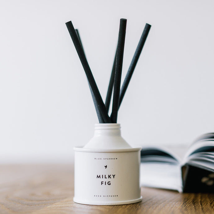 MILKY FIG REED DIFFUSER