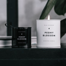 PEONY BLOSSOM CANDLE - Small