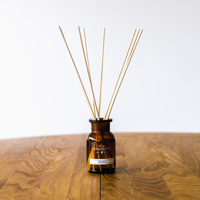 WOODS REED DIFFUSER
