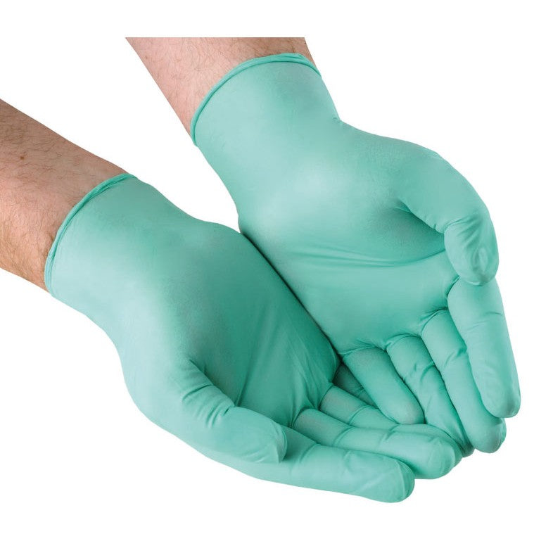 Veterinary Powder Free Vitrile Gloves
