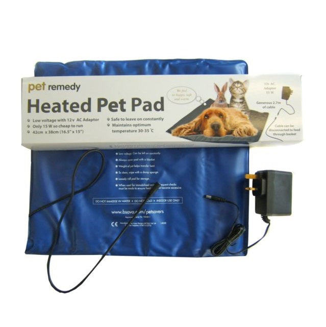 Pet Remedy Whelping Heat Mat Pad