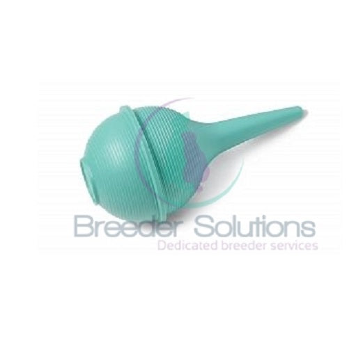 Bulb Syringe Aspirator Suction Whelping