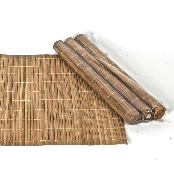 BAMBOO PLACEMATS, SET OF 4