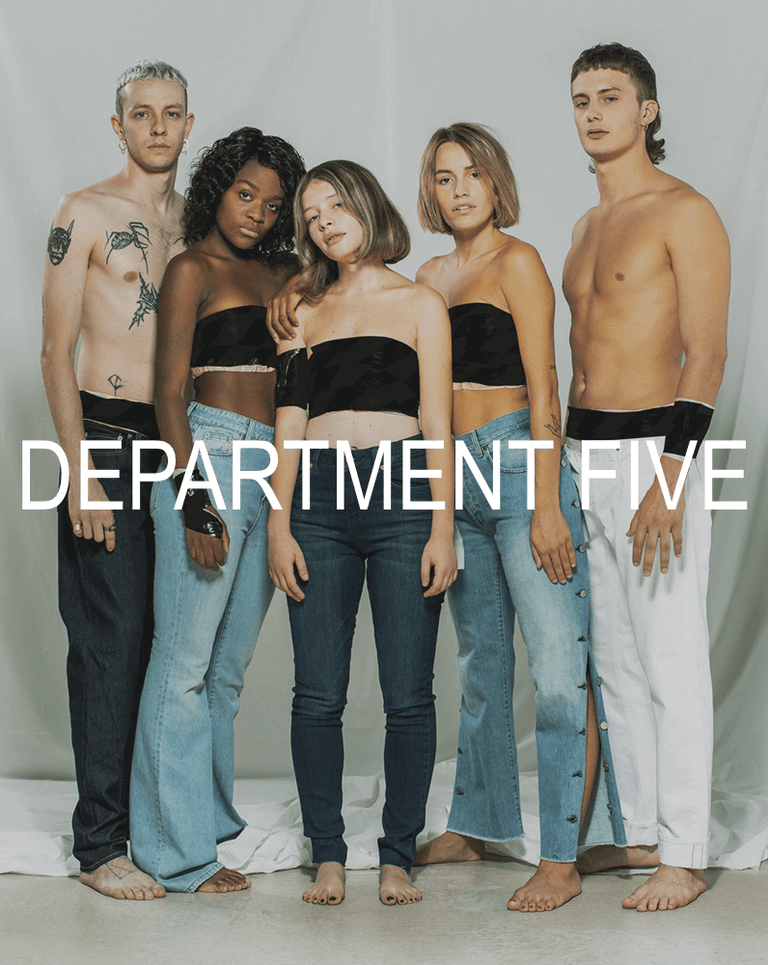 Collezione department-five