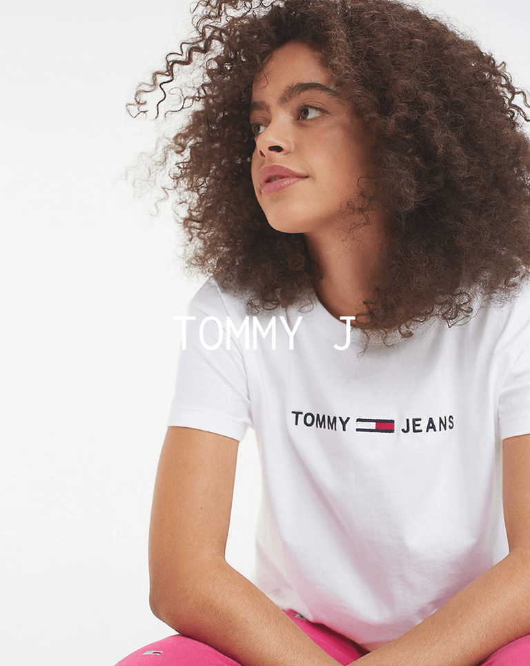 Collezione tommy-jeans