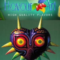 AAA MAGIC MASK - FLAVOUR ART-FLAVOURINGS-Infinite Vaper