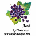 ACAI BERRY - FW-FLAVOURINGS-Infinite Vaper