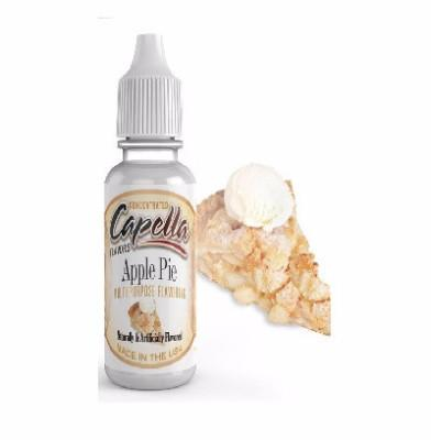 APPLE PIE - CAPELLA-FLAVOURINGS-Infinite Vaper